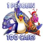 1 Penguin 100 Cases gra