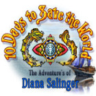 10 Days To Save the World: The Adventures of Diana Salinger gra