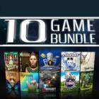 10 Game Bundle for PC gra