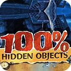 100% Hidden Objects gra