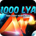 1000 Light - Years Away gra