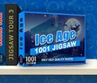 1001 Jigsaw: Ice Age gra