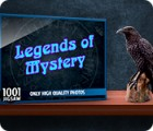 1001 Jigsaw Legends Of Mystery gra