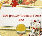 1001 Jigsaw World Tour: Asia gra
