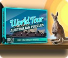 1001 jigsaw world tour australian puzzles gra