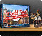 1001 Jigsaw World Tour: Castles And Palaces gra