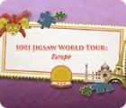 1001 Jigsaw World Tour: Europe gra
