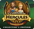 12 Labours of Hercules IV: Mother Nature Collector's Edition gra