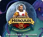 12 Labours of Hercules IX: A Hero's Moonwalk Collector's Edition gra