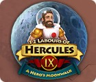 12 Labours of Hercules IX: A Hero's Moonwalk gra