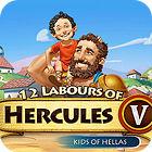 12 Labours of Hercules V: Kids of Hellas gra