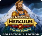 12 Labours of Hercules VI: Race for Olympus. Collector's Edition gra