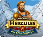 12 Labours of Hercules VI: Race for Olympus gra