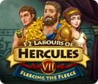 12 Labours of Hercules VII: Fleecing the Fleece gra