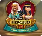 12 Labours of Hercules VIII: How I Met Megara gra