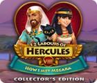 12 Labours of Hercules VIII: How I Met Megara Collector's Edition gra