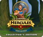 12 Labours of Hercules X: Greed for Speed Collector's Edition gra