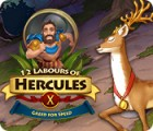 12 Labours of Hercules X: Greed for Speed gra