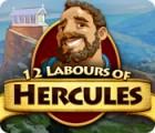 12 Labours of Hercules gra
