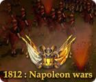 1812 Napoleon Wars gra
