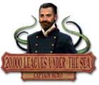20.000 Leagues under the Sea: Captain Nemo gra