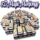 3D Magic Mahjongg gra