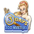 3 Days: Zoo Mystery gra