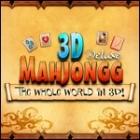 3D Mahjong Deluxe gra
