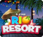 5 Star Rio Resort gra