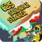 625 Sandwich Stacker gra