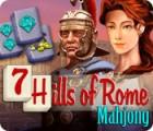 7 Hills of Rome: Mahjong gra