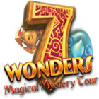 7 Wonders: Magical Mystery Tour gra