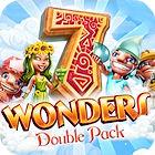 7 Wonders Double Pack gra