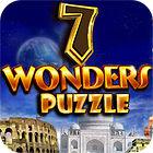 7 Wonders Puzzle gra