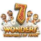 7 Wonders: Treasures of Seven gra