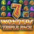 7 Wonders Triple Pack gra