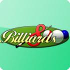 8-Ball Billiards gra
