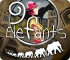 9 Elefants gra