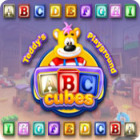ABC Cubes: Teddy's Playground gra