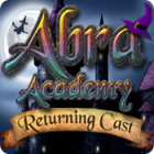 Abra Academy: Returning Cast gra