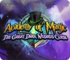 Academy of Magic: The Great Dark Wizard's Curse gra
