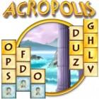 Acropolis gra