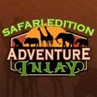 Adventure Inlay: Safari Edition gra