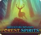 Adventure Mosaics: Forest Spirits gra