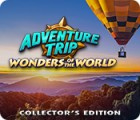 Adventure Trip: Wonders of the World Collector's Edition gra