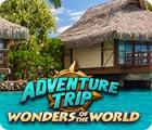 Adventure Trip: Wonders of the World gra
