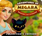 Adventures of Megara: Demeter's Cat-astrophe Collector's Edition gra