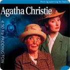 Agatha Christie 4:50 from Paddington gra