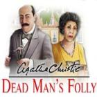 Agatha Christie: Dead Man's Folly gra
