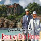 Agatha Christie: Peril at End House gra
